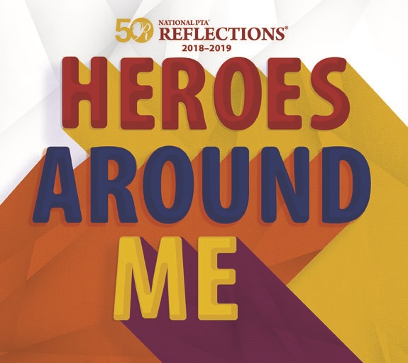 Image result for heroes around me reflections